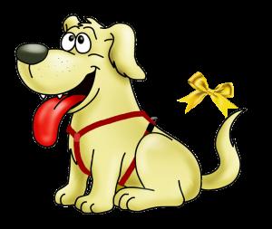 Gulahund Yellowdog picture